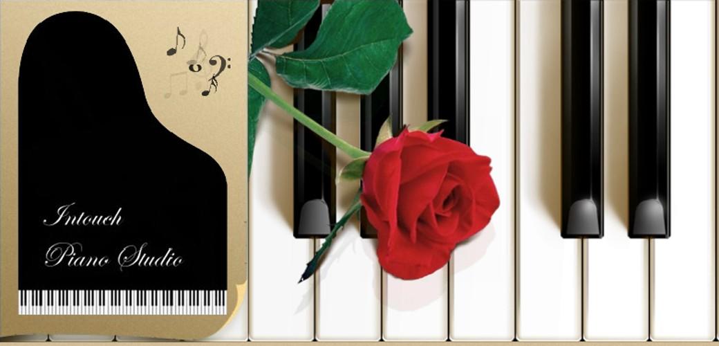 INTOUCH PIANO STUDIO